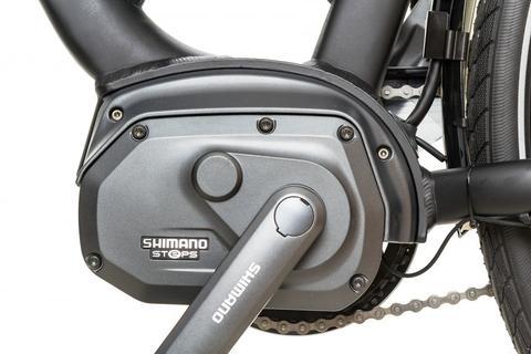 e-bikes kit