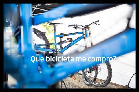 guia comprar bicicleta montaña